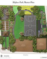 Higbee Park Master Plan