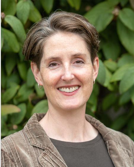 Naomi A. Sachs, PhD, MLA, EDAC Founding Director Washington, DC